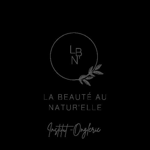 Logo Beauté au natur'elle